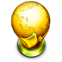 Sports Psychology Mental Performance Coach Certification Training Gold Globe